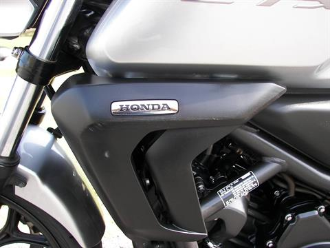 2016 Honda CTX700N in Shelby, North Carolina - Photo 9