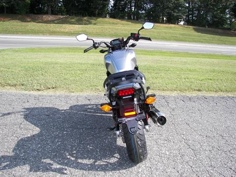 2016 Honda CTX700N in Shelby, North Carolina - Photo 13