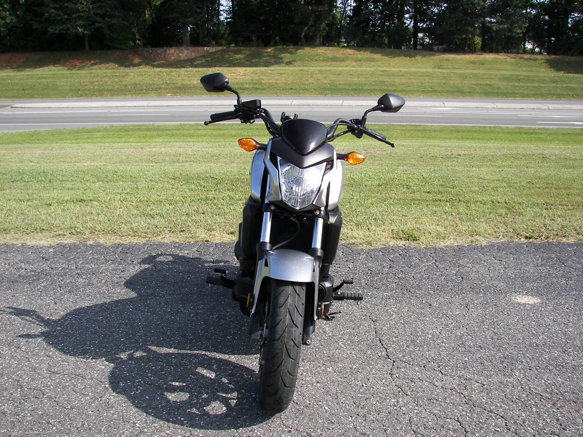 2016 Honda CTX700N in Shelby, North Carolina - Photo 11