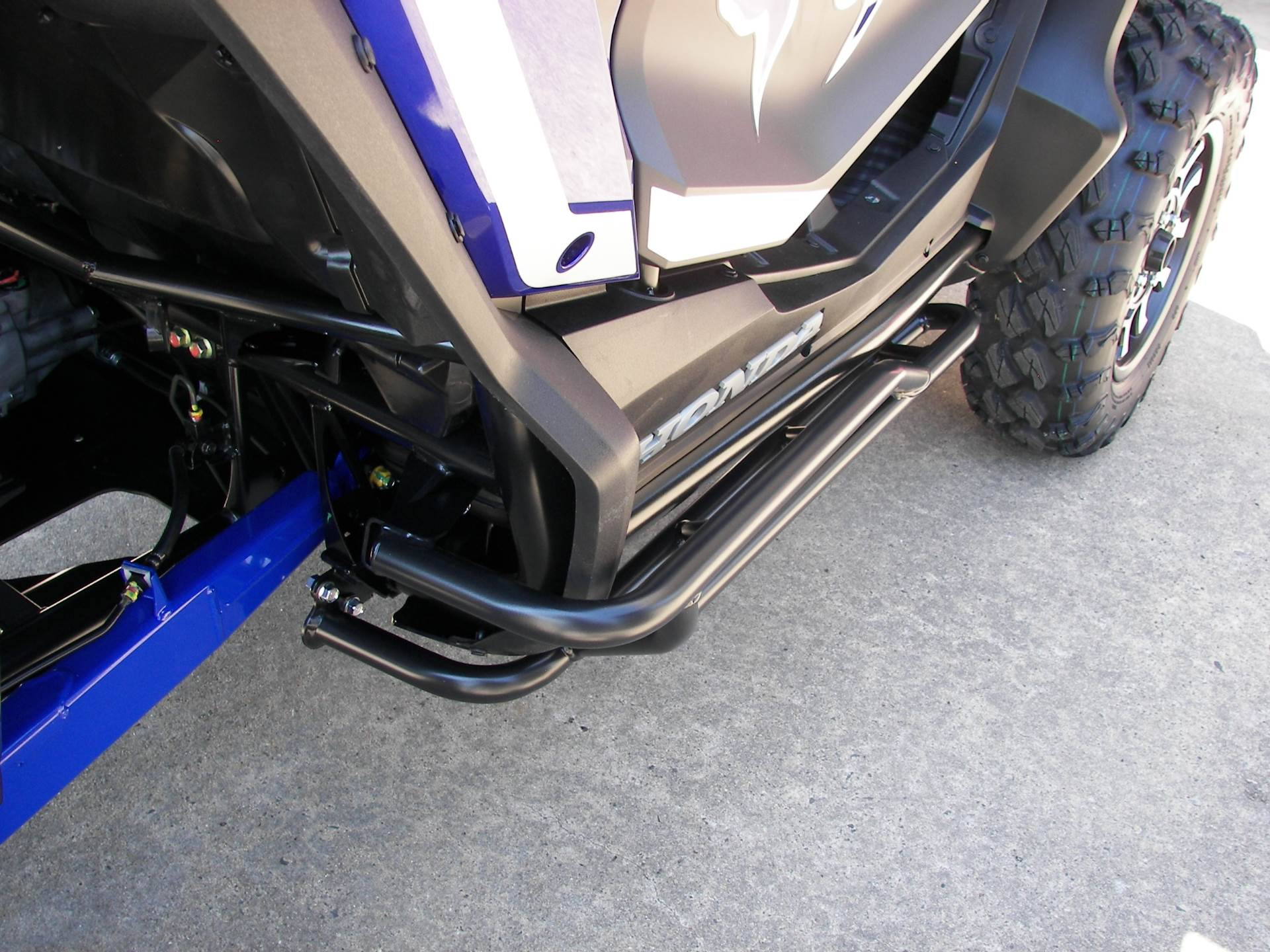 2019 Honda Talon 1000X in Shelby, North Carolina - Photo 19