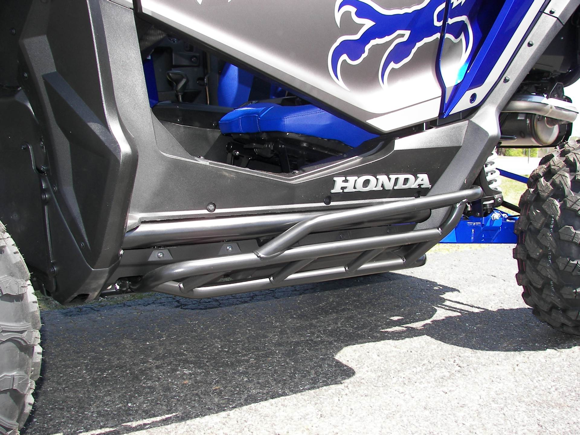 2019 Honda Talon 1000X in Shelby, North Carolina - Photo 18