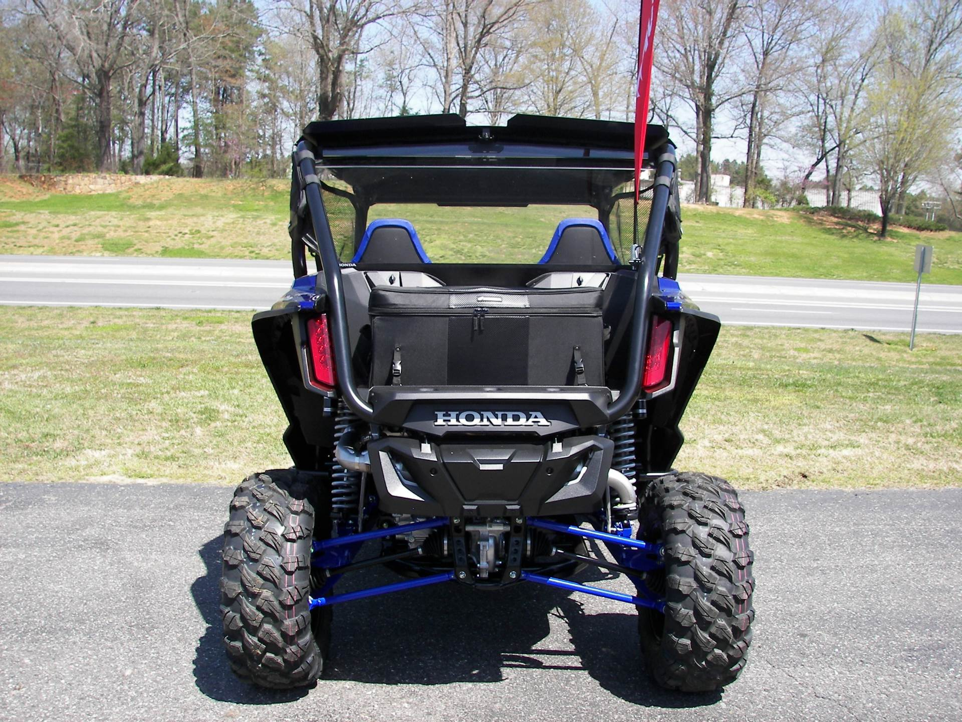 2019 Honda Talon 1000X in Shelby, North Carolina - Photo 6