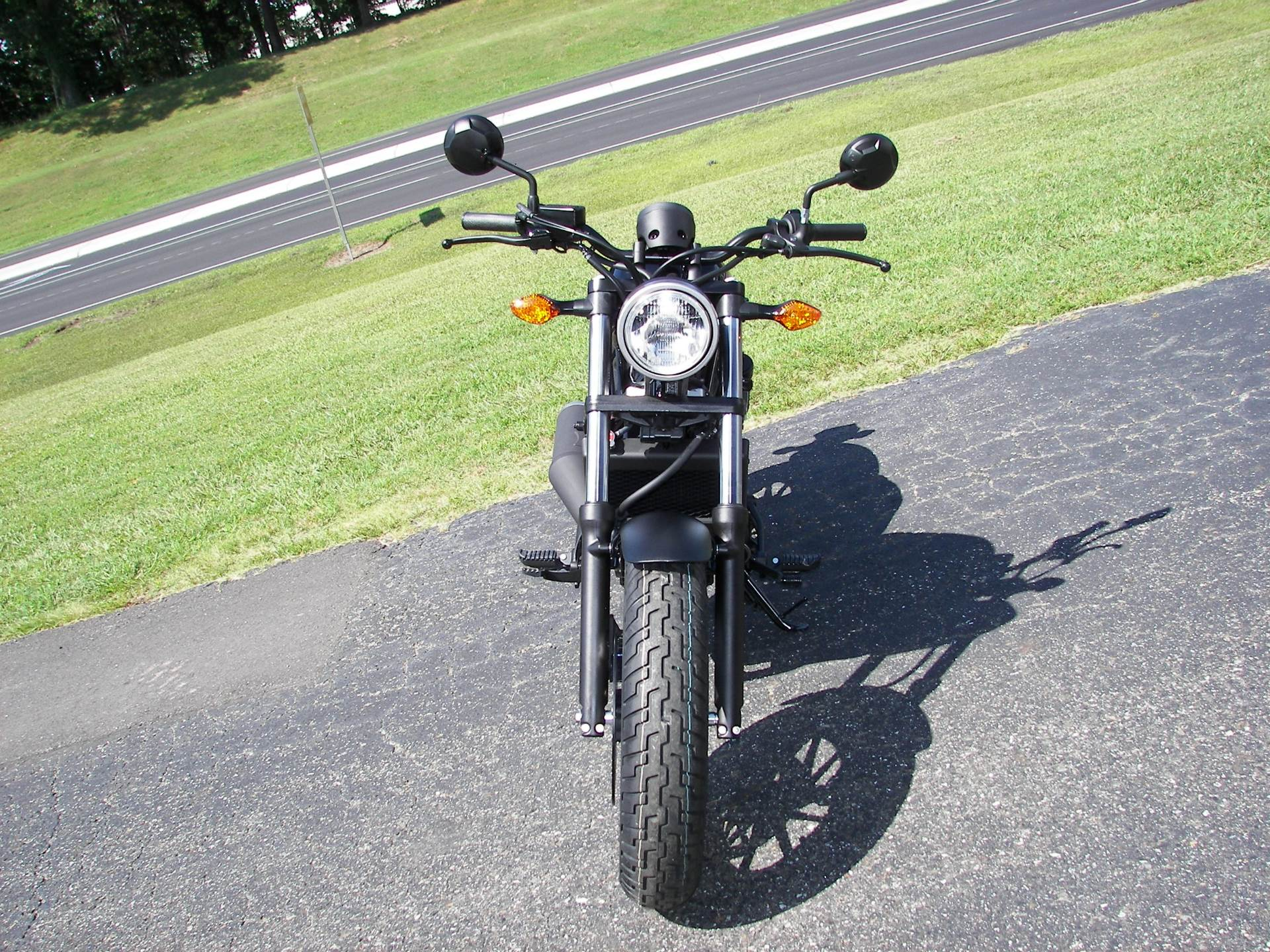 2017 Honda Rebel 300 in Shelby, North Carolina - Photo 5
