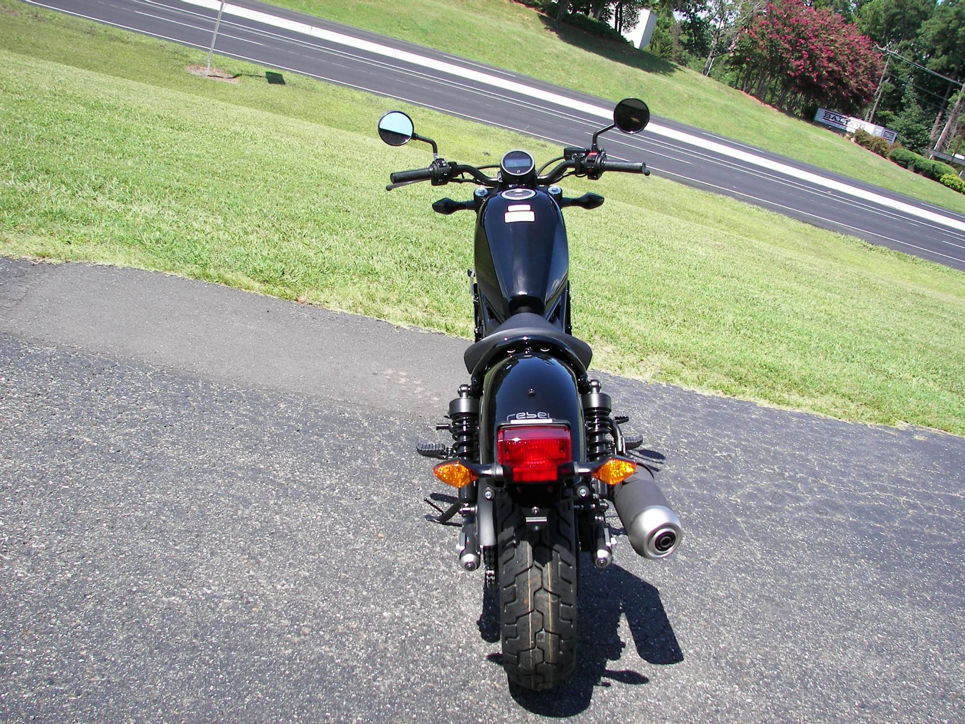 2017 Honda Rebel 300 in Shelby, North Carolina - Photo 6