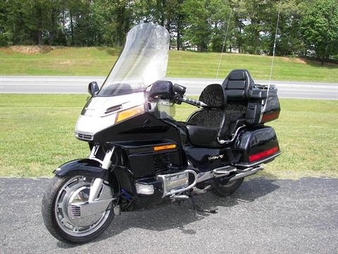 1997 Honda GL1500SE in Shelby, North Carolina - Photo 3