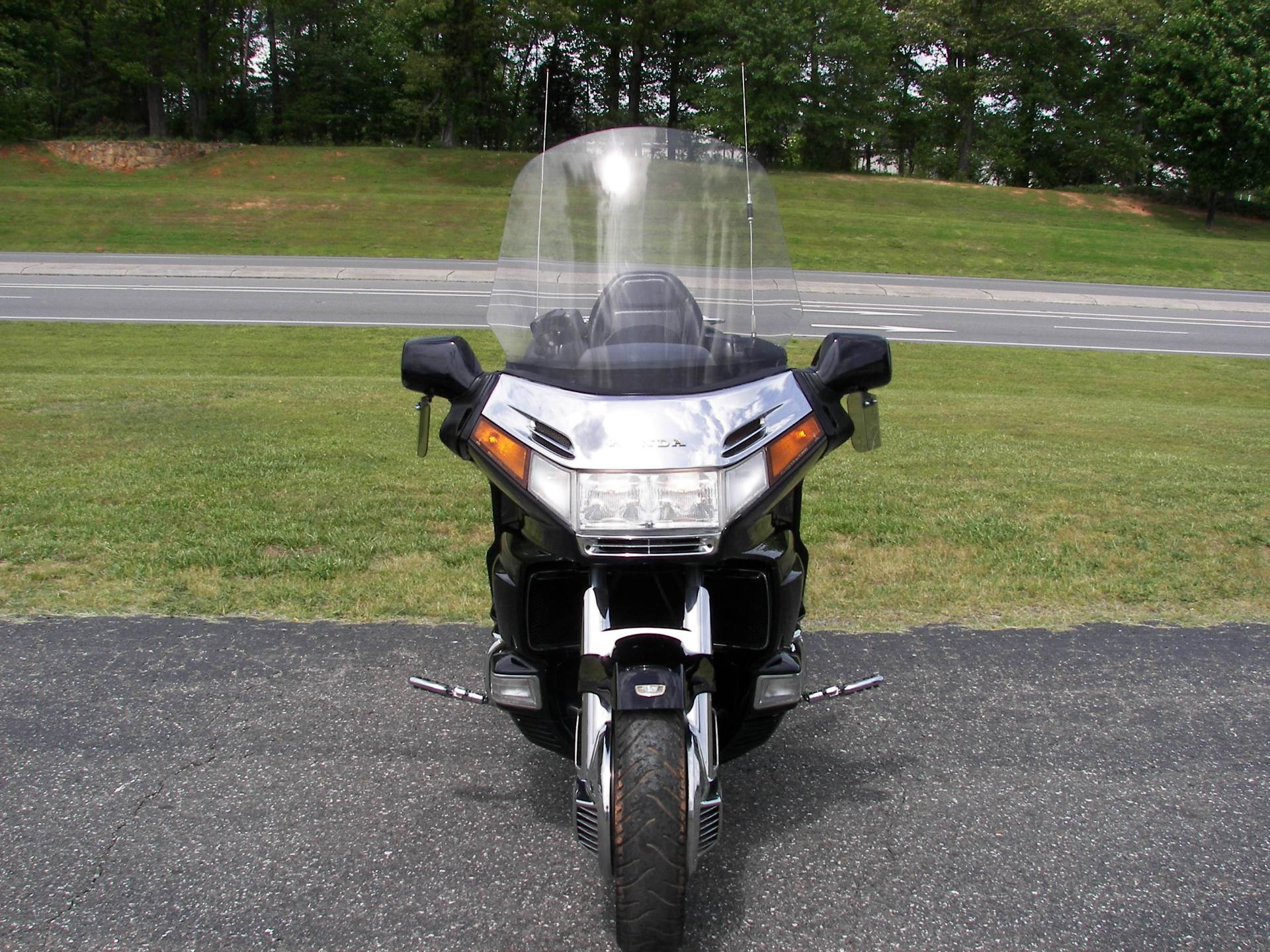1997 Honda GL1500SE in Shelby, North Carolina - Photo 5