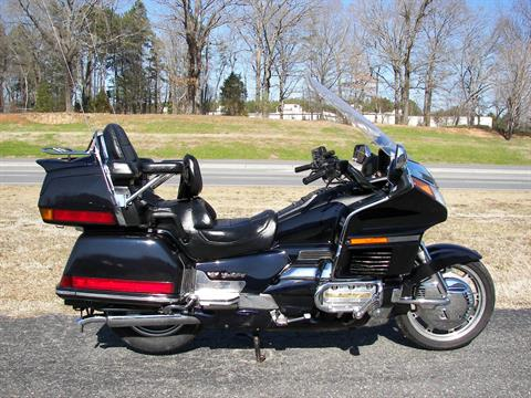 1997 Honda GL1500SE in Shelby, North Carolina - Photo 1