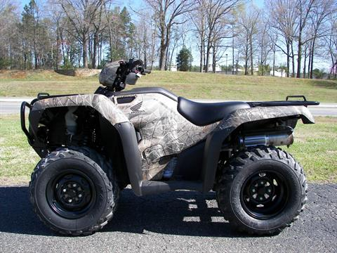 2018 Honda FourTrax Foreman 4x4 ES EPS in Shelby, North Carolina