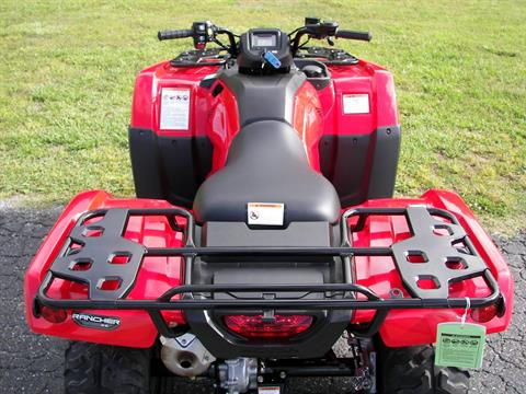 2020 Honda FourTrax Rancher ES in Shelby, North Carolina - Photo 7