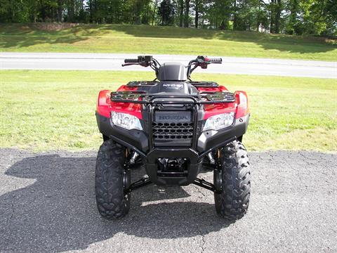 2020 Honda FourTrax Rancher ES in Shelby, North Carolina - Photo 4
