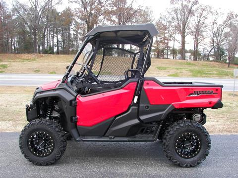 2019 Honda Pioneer 1000 EPS in Shelby, North Carolina