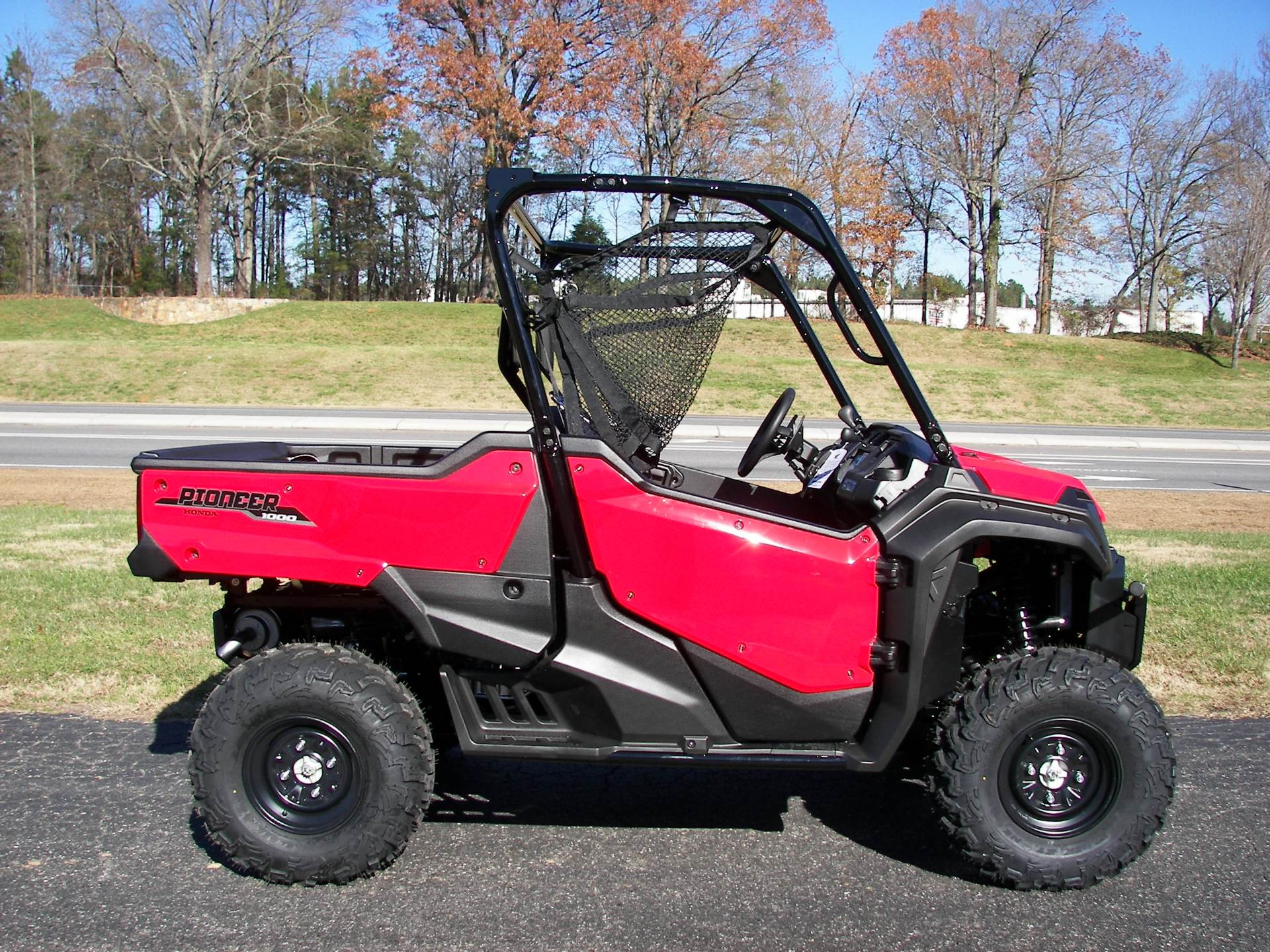 2019 Honda Pioneer 1000 EPS in Shelby, North Carolina - Photo 1