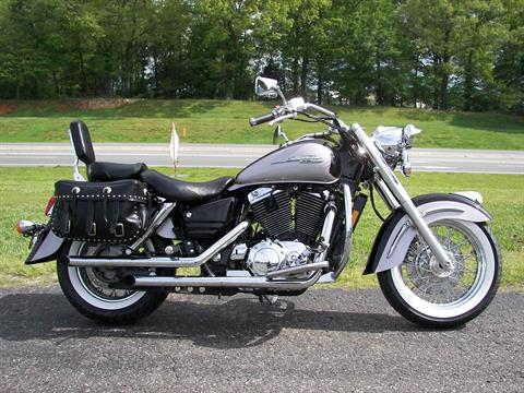 1999 Honda Shadow Aero in Shelby, North Carolina