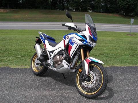 2020 Honda Africa Twin Adventure Sports ES in Shelby, North Carolina - Photo 3