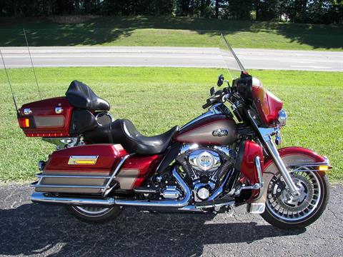 2009 Harley-Davidson Ultra Classic® Electra Glide® in Shelby, North Carolina