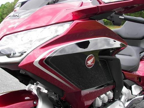 2020 Honda Gold Wing Tour Automatic DCT in Shelby, North Carolina - Photo 6