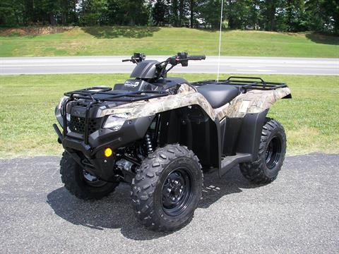 2019 Honda FourTrax Rancher 4x4 ES in Shelby, North Carolina - Photo 3