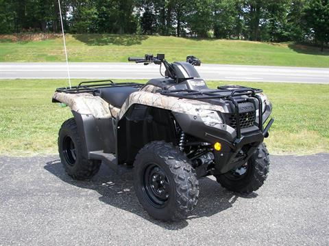 2019 Honda FourTrax Rancher 4x4 ES in Shelby, North Carolina - Photo 4