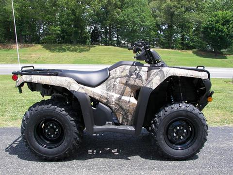 2019 Honda FourTrax Rancher 4x4 ES in Shelby, North Carolina - Photo 2