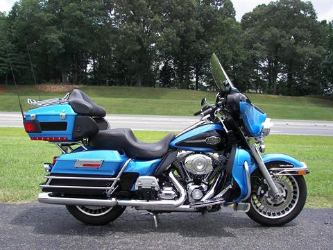 2011 Harley-Davidson Ultra Classic® Electra Glide® in Shelby, North Carolina