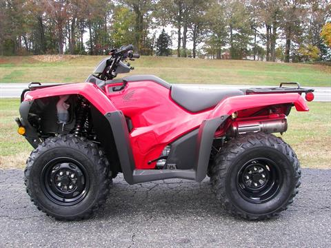 2019 Honda FourTrax Rancher 4x4 in Shelby, North Carolina - Photo 2