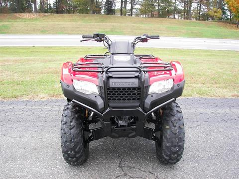 2019 Honda FourTrax Rancher 4x4 in Shelby, North Carolina - Photo 5
