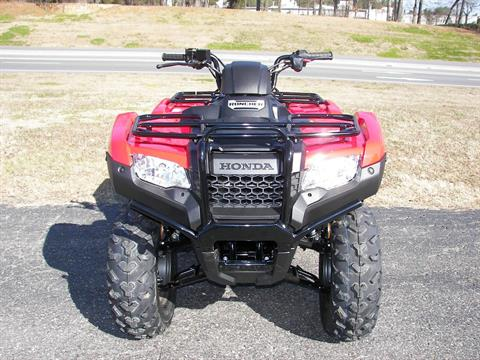 2019 Honda FourTrax Rancher in Shelby, North Carolina - Photo 5