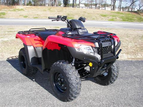 2019 Honda FourTrax Rancher in Shelby, North Carolina - Photo 4