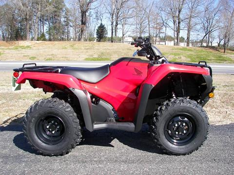 2019 Honda FourTrax Rancher in Shelby, North Carolina
