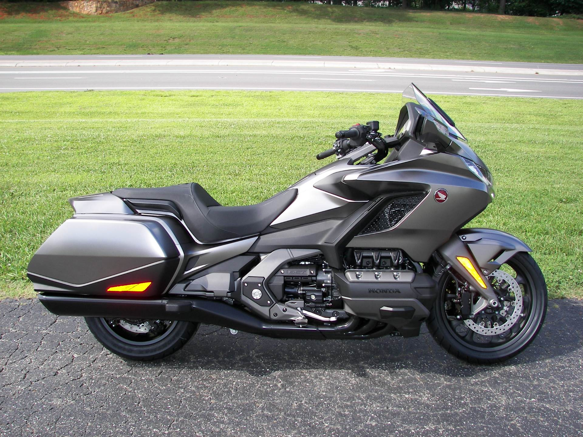 2018 Honda Gold Wing DCT in Shelby, North Carolina