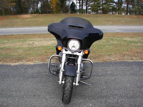 2019 Harley-Davidson Street Glide® in Shelby, North Carolina - Photo 5