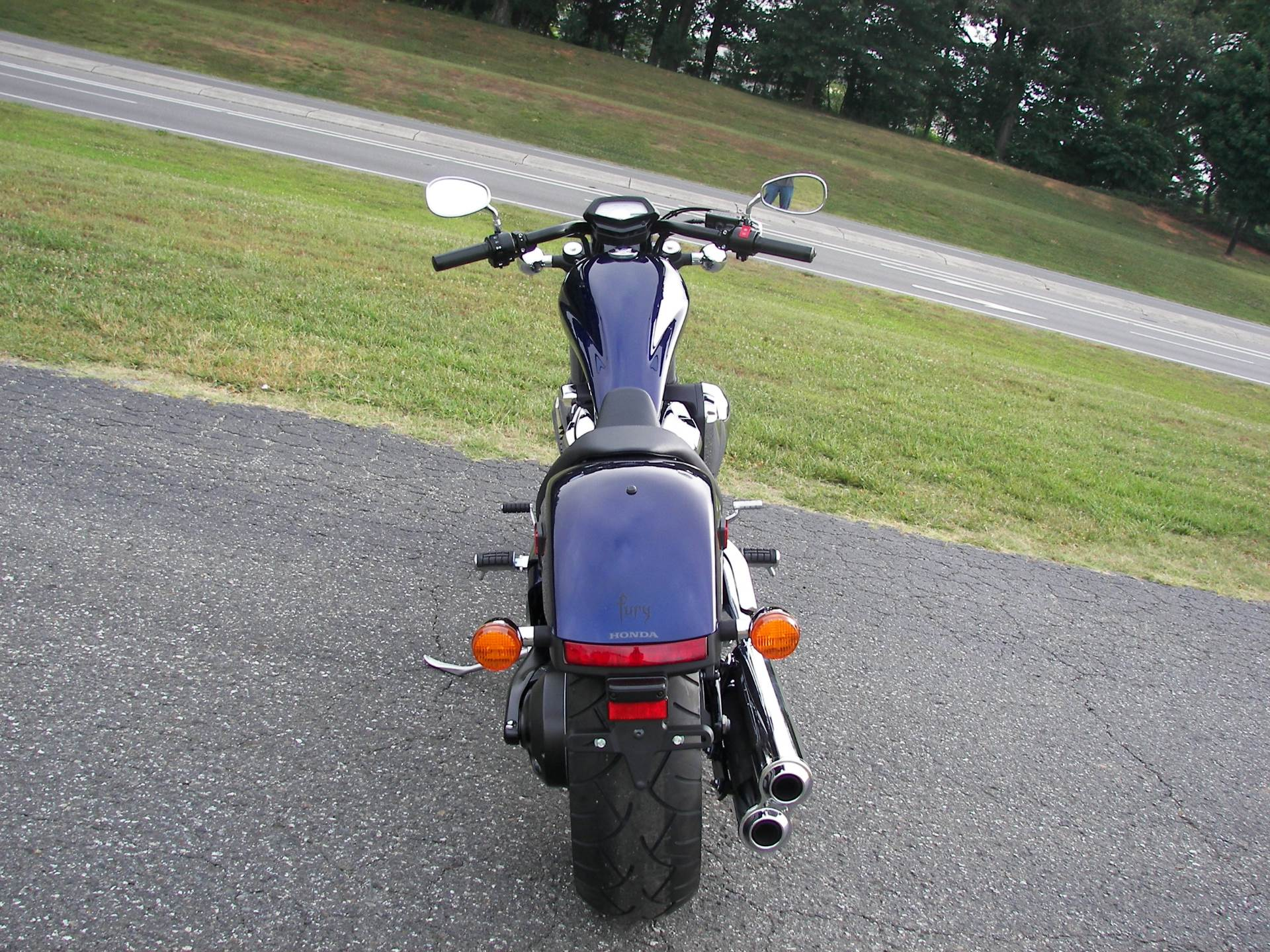 2019 Honda Fury in Shelby, North Carolina - Photo 6