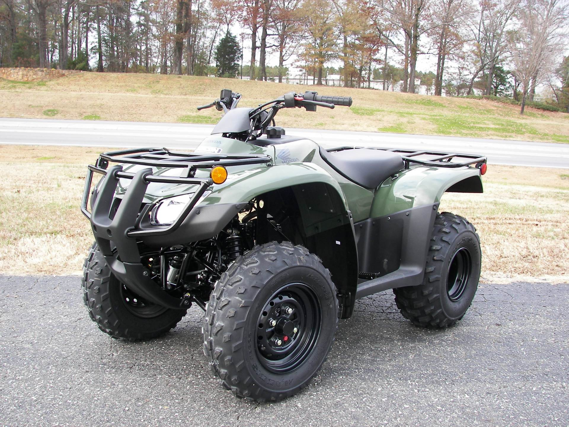 2019 Honda FourTrax Recon in Shelby, North Carolina - Photo 3