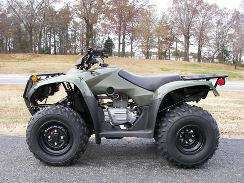 2019 Honda FourTrax Recon in Shelby, North Carolina