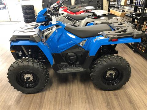 2019 Polaris Sportsman 570 in Whitney, Texas