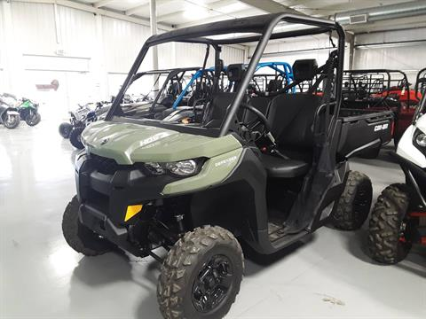 2018 Can-Am Defender DPS HD5 in Harrisburg, Illinois