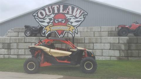 2018 CAN-AM MAVERICK X3 RS TURBO in Harrisburg, Illinois