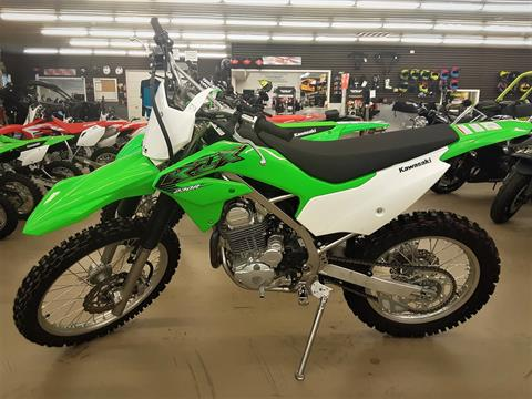 2020 Kawasaki KLX 230R in Harrisburg, Illinois