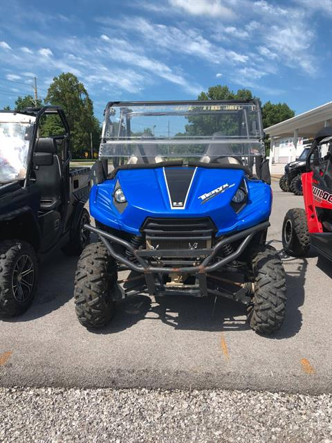 2014 Kawasaki TERYX in Harrisburg, Illinois - Photo 1