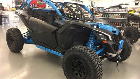 2019 Can-Am Maverick X3 X rc Turbo R in Harrisburg, Illinois