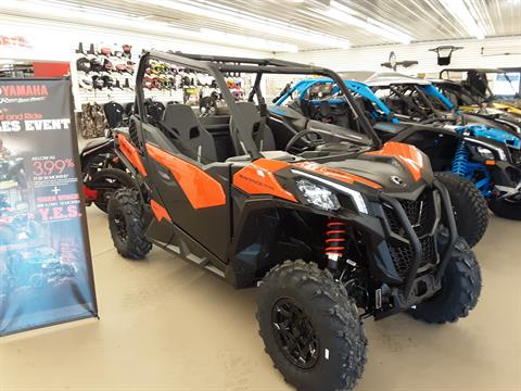 2019 Can-Am Maverick Trail DPS 1000 in Harrisburg, Illinois