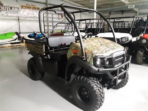 2019 Kawasaki MULE SX XC in Harrisburg, Illinois