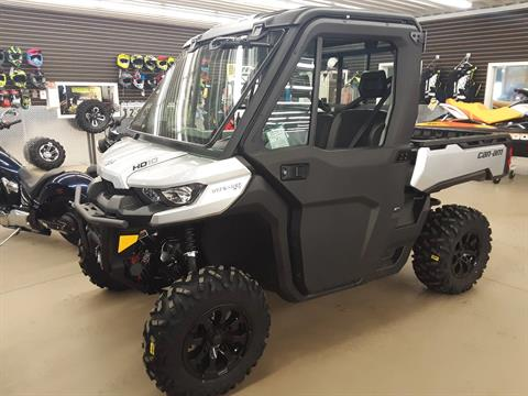 2019 Can-Am Defender Cab HD10 in Harrisburg, Illinois