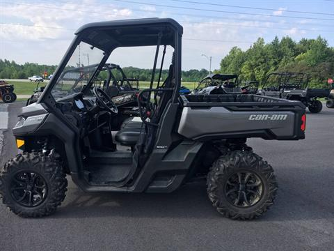 2017 CAN-AM DEFENDER XT in Harrisburg, Illinois