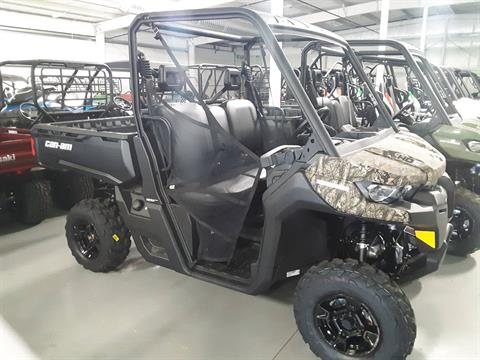 2019 Can-Am Defender DPS HD5 in Harrisburg, Illinois