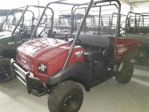 2019 Kawasaki MULE 4010 in Harrisburg, Illinois
