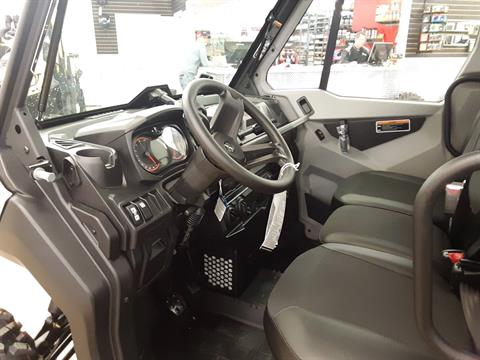 2019 CAN-AM DEFENDER CAB HD10 in Harrisburg, Illinois - Photo 2