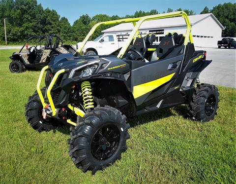 2020 Can-Am Maverick Sport XMR in Harrisburg, Illinois