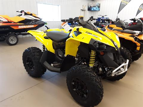 2019 Can-Am Renegade 570 in Harrisburg, Illinois - Photo 1