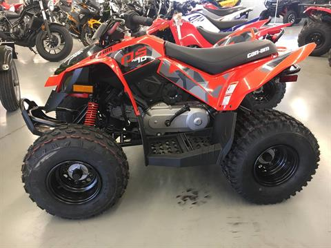 2019 Can-Am DS 70 in Harrisburg, Illinois